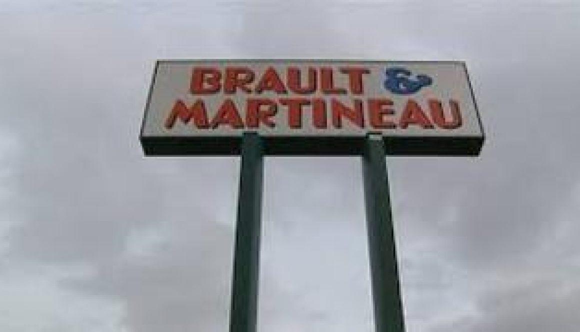 Fin du lock-out chez Brault et Martineau – Les membres d'Unifor acceptent la recommandation de la conciliatrice